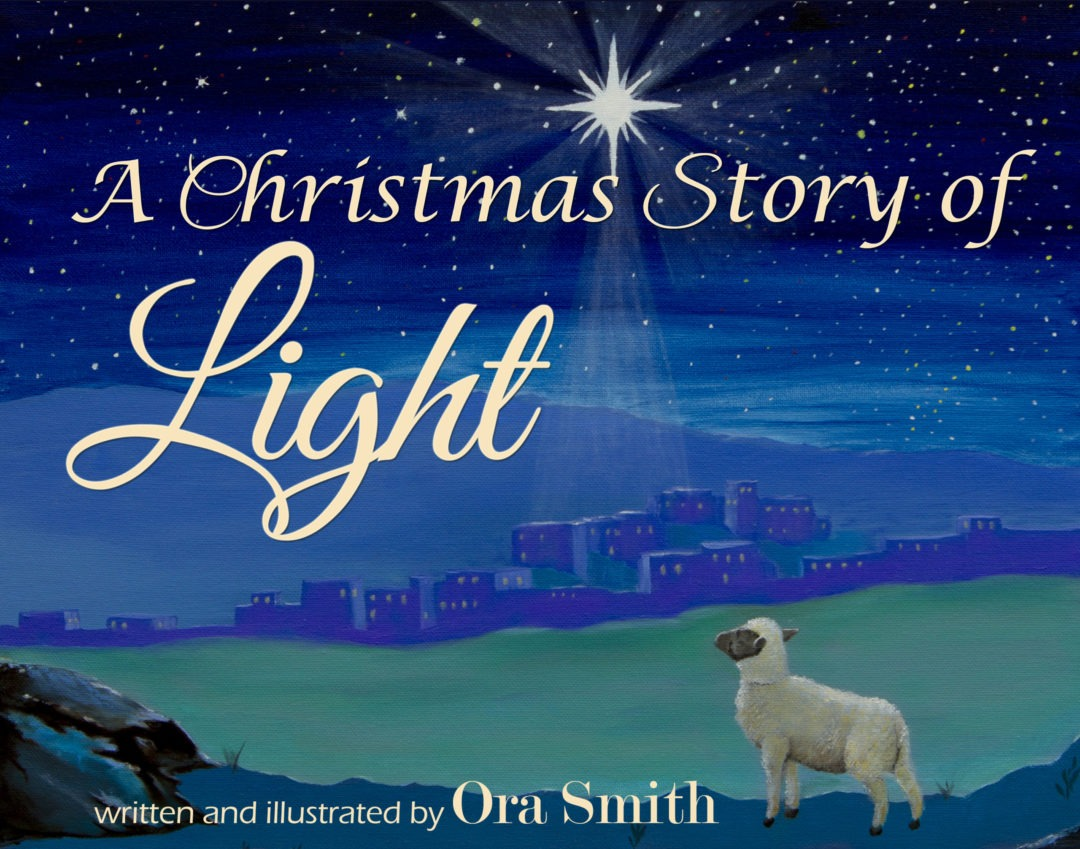 God's light shines in all His creations, from the Star of Bethlehem, to the angel proclaiming Christ's birth, to the Son of God Himself—the light of the world. Through this light, He illuminates darkness, gives us guidance, and shows us how to love one another. Experience the rich artwork and inspirational messages of A Christmas Story of Light this holiday season and let God's light bring you the brightness of hope.