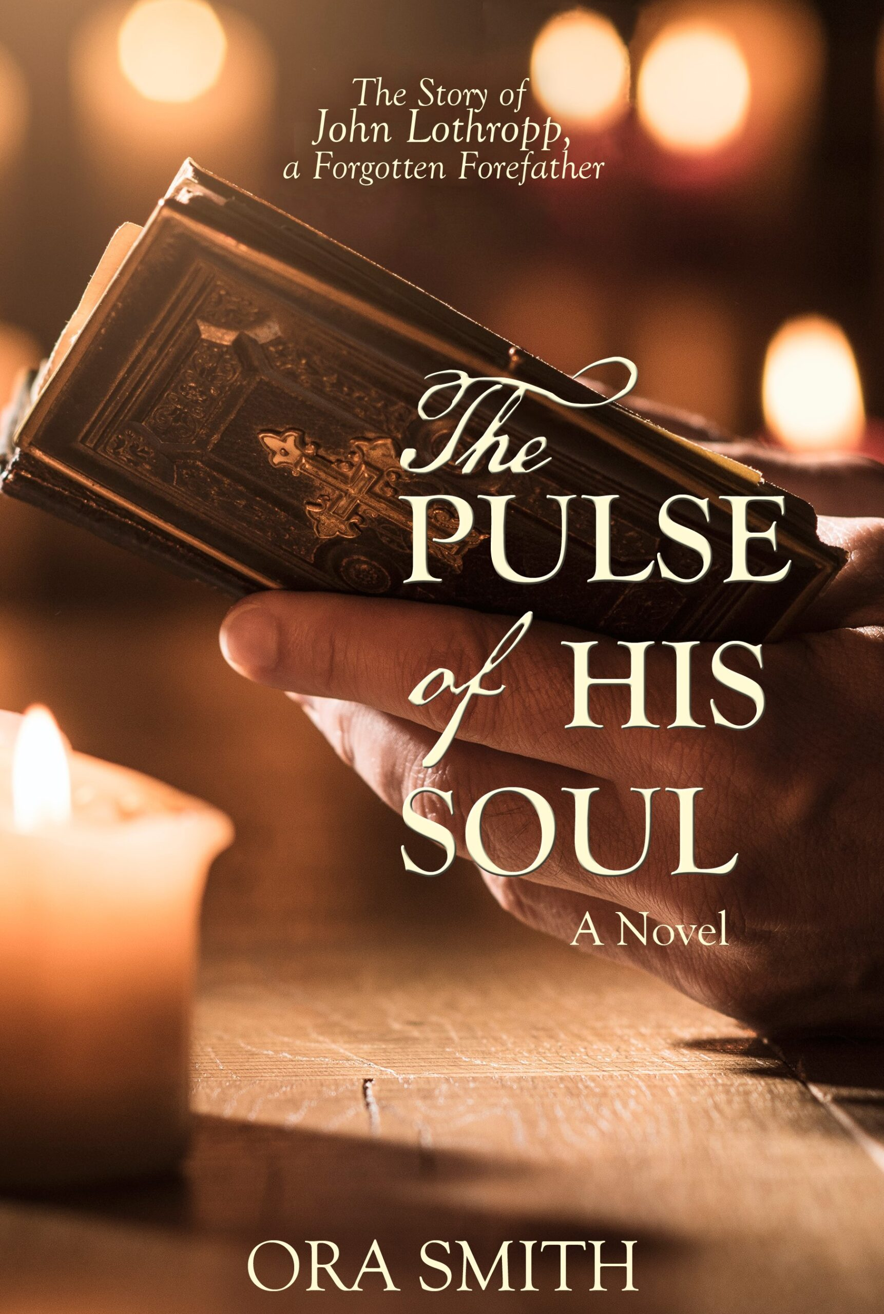 At the height of Separatist suppression and enforced Anglican worship in England, Reverend John Lothropp meets and marries Hannah Howse. The witty, educated vicar's daughter immediately challenges his decision to put God before a wife. In a world spiraling into hypocrisy, tyranny, and betrayal, Hannah refuses to break from her Anglican roots. But when John comes face-to-face with his deep-seated convictions about religious freedom, he's forced to make a hard choice—renounce his orders with the Church of England to become an outlawed Separatist or conform and save his marriage, his family, and his life. Considered one of the most important ministers to follow in the footsteps of the Plymouth Pilgrims, John Lothropp helped plant the seeds of religious freedom in America's soil and left a legacy of well-known individuals who influenced the nation's destiny.